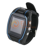 Wholesale High Quality Watch GPS Tracker N Personal GPS Tracker Watch TK109 Wacth GPS Tracker System Time Display