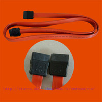 other other  NEW SATA Red Data Cable Cord for Hard Disk Drive 45CM