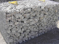 Wholesale New Arrival Welded Gabions Gabion Size m m m