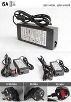 Wholesale Power Supply for LED Strip Light SMD V AC DC V A A A A A W Power Adapter