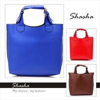 Wholesale Simple Style Women s PU Leather Handbags Men s Designer discount Fashion Shoulder Big Capacity bags colors