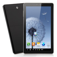 9 inch Android 4.1 512MB  MTP235 MTK6515 Tablet PC 9 Inch Android 4.1 2GGSM Monster Phone Bluetooth Dual Camera Black