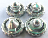 Wholesale Beyblade accessories alloy metal performance tip Beyblade performance tip Gift Hot sale