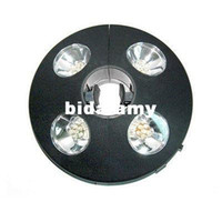 Wholesale Cheap New LED UFO Garden Patio Table Parasol Umbrella Pole Light Camping Lamp E01030046
