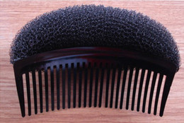 Wholesale Best Selling Hair Base Comb With Cardboard Packing Bumpits Hair Volumizing Inserts