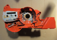 husqvarna chainsaw - NEW Crankcase Crank Case for Husqvarna Chainsaw XP and Some Similar Model Chainsaws