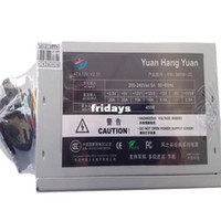 Wholesale Chassis Power Supply W power supply brand new desktop computer power supply Bulk