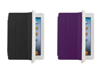 Smart Cover/Screen Cover 7.9'' For Apple Smart Cover Magnetic Sleep Wake PU Leather Case 9.7 Inch 7.9 Inch For Ipad 2 3 4 5 Mini mini 2 Ipad Air free shipping
