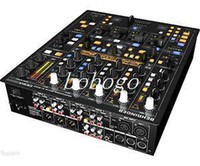 White behringer mixers - Behringer DDM4000 Mixer Demo Great Condition Perfect for DJs Clubs Works Great