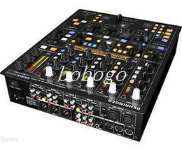 Wholesale Behringer DDM4000 Mixer Demo Great Condition Perfect for DJs Clubs Works Great