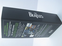 Wholesale The Beatles Stereo Box Set CD DVD