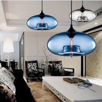 Wholesale Hot Selling Jeremy Pyles Glass Pendant Lamp Modern Pendant Lights Dining Room Fashion Design Lighting Fixture