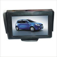 Wholesale 10pcs quot TFT Color LCD Car Reverse Monitor Car DVD VCR VCD Hot
