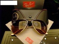 Wholesale RAY BAN sunglasses MEN S WOMEN S AVIATOR RB raybanSUNGLASSES