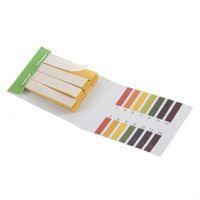 ph test strips - 3sets Full Range Water PH Test Paper Litmus Strips Kit Testing Universal Indicator Paper Pregnancy test Paper
