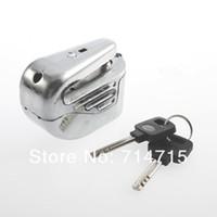 Wholesale 6mm Security Motorcycle Motorbike Brake Disc Safety Lock Alarm Hot Selling