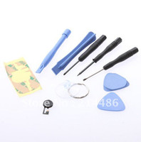 Wholesale 1Pcs Home Button Flex Cable Black Key Cap Assembly Replacement Repair Tools for iPhone