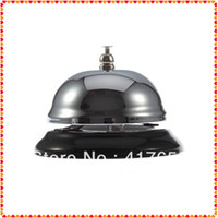 Wholesale NewNew Desk Table Kitchen Hotel Counter Reception Restaurant Bar Ringer Call Bell Service Ring Hot Selling