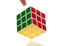 Wholesale The Original Magic x3x3 Puzzle Cube by Winning Speeding Speed Moves New Xmas gift JA07006