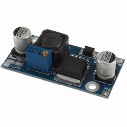 Wholesale 5Pcs LM2596 DC DC Buck Converter Adjustable Step Down Power Supply Module Output V V