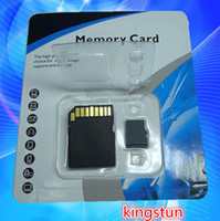 adapter free download - emory ard GB with Free Adapter and Blister Package High speed download TF micro sd card FREE DHL EMS