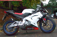 Wholesale Body Fairing For Aprilia RS125 RS125 RS ABS Material Press Mould