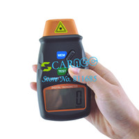 Wholesale Digital Laser Photo Tachometer Non Contact Tach