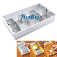 cake tins - Any Alphabet Letter Number Home Cake Tin Pan Fondant Baking Removable Mold