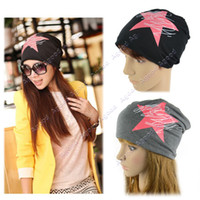 Wholesale 2013 New Arrival Korea fashion Men s Women s Unisex Winter Slouch Hot Beanie Hat Cap Colors