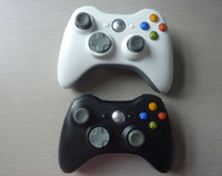 Wholesale xBo x Wireless Controller For Microsoft Game Controllers xBox360 Game Accessories ZXJ