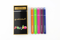 Electronic Cigarette Set Series  health smoke disposable shisha time electronic cigarettes with diamond tip e-shisha e-hookah with diamond tip eshisha pens 500puffs
