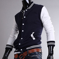 Wholesale Hot Men s Jacket Baseball Fashion NY Jackets Basketball Uniform New York Jackets winter jacket outwear