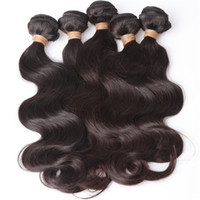 Peruvian Hair Body Wave 12