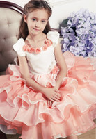 TuTu Summer Ball Gown wholesale high-grade girl party dress,girl princess clothing baby dress 1pcs sell hot dress 2014 new
