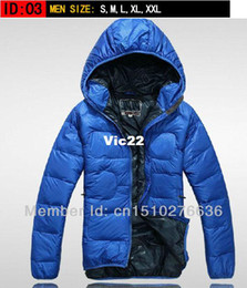 Wholesale cheap winter fashion Brand sports North American Men s Down Jackets and winter coats