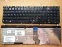 Wholesale 90 New GR Layout Laptop Keyboard For HP Pavilion DV7