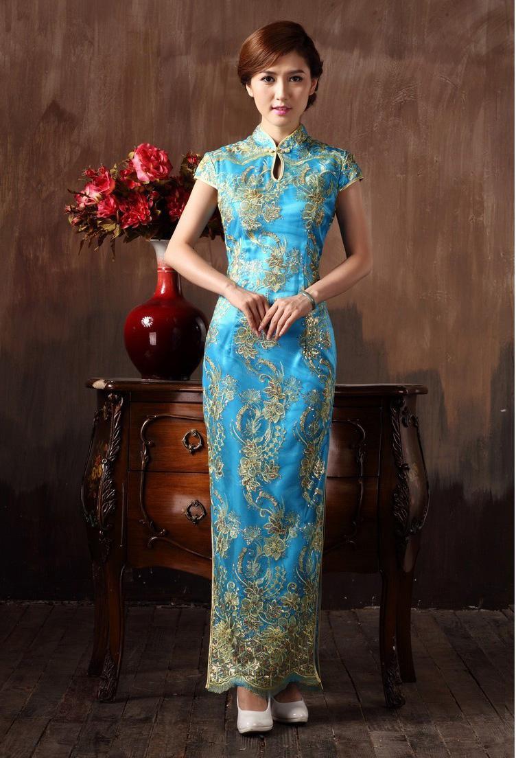 Cool Chinese Wedding Outfits Ideas - Wedding Ideas - memiocall.com