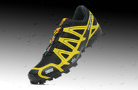 Wholesale Salomon Brand Running Shoes Men Sports Shoes solomon Walking Shoes salomon S LAB FELLCROSS Hiking shoes Factory price Cheap Fashion Style