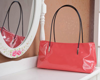 Wholesale Handbags and fashion handbags ms candy color elegant single shoulder bag handbag
