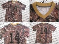 camo football jerseys - CIN Camo American Football Elite Jerseys Man American Football Stitched Jersey Authentic On Field Jerseys Mix Order NWT