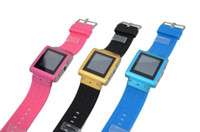Wholesale W838 Waterproof Watch Phone Waterproof Mobile Phones Sport Diving Cell Phone New Market Colors FM