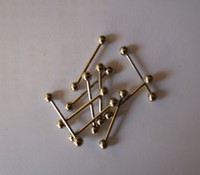 Wholesale body piercing jewelry pack mm