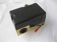 Water   Air Compressor Controller Gas Pressure Switch Pressure Control