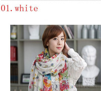 Wholesale 2013 new bigest style scarves joker fields and gardens shivering scarves autumn and winter scarwes pashmina
