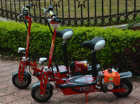 Wholesale Blunt five drilling and latest advances confidently oil electric amphibious gasoline scooters v electric scooter