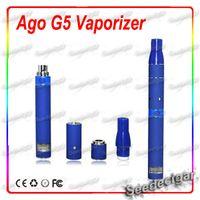 Wholesale Seedecigar Christmas Promotion Item Ago G5 Vaporizer