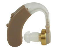 Wholesale Digital Hearing Aids Aid Behind the Ear Adjustable Sound Amplifier Channels
