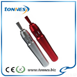Wholesale New Portable E cig Tonnes K300 colored smoking e cigarette