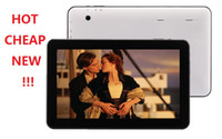 tablet pc touchscreen - 10Inch Android4 Tablet PC G GB DDR Allwinner A23 GHZ Capacitive Multi Touchscreen Dual Camera WIFI HDMI