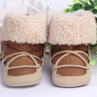 Unisex Spring / Autumn Cotton Beauty_dream Baby 6pcs Infant Shoes Baby shoes ugg boots enjoybiz free shipping